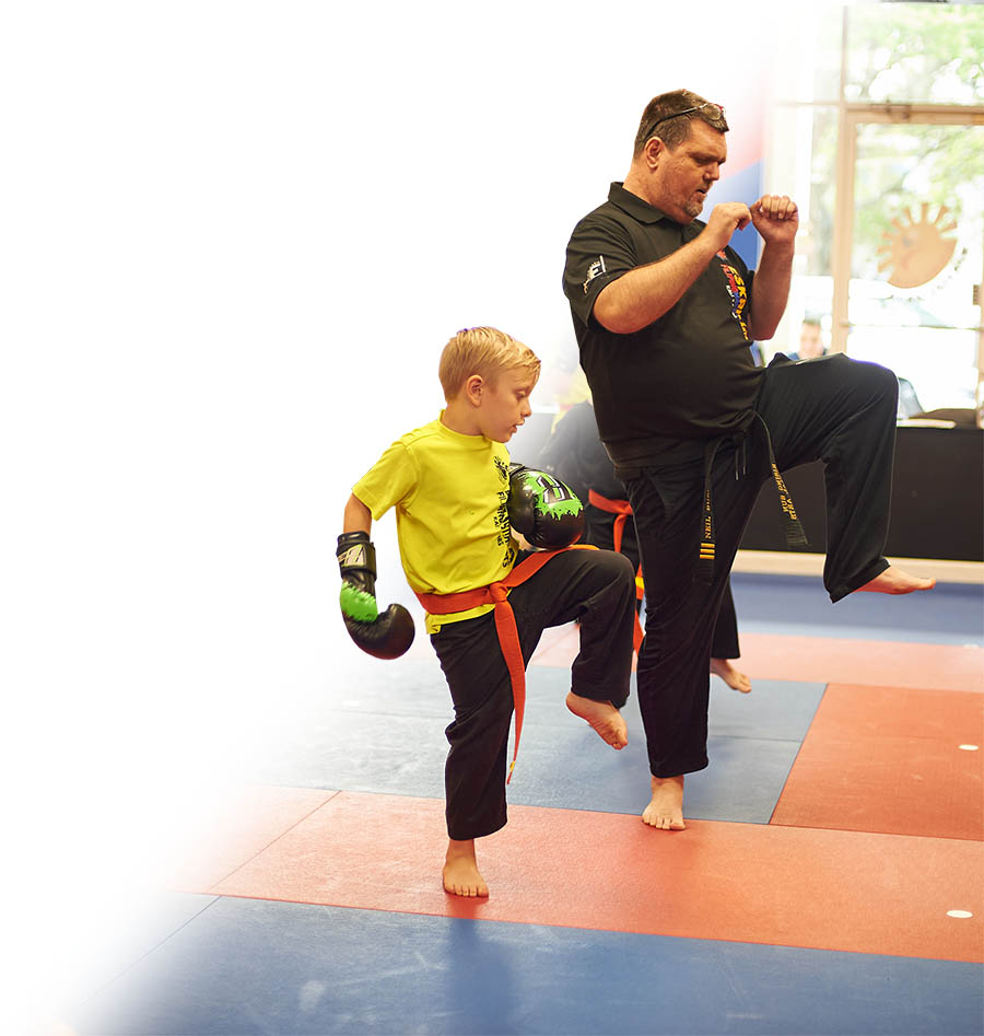 Expert Jupiter Martial Arts