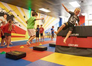 Summer Camp Martial Arts Classes