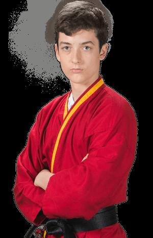 Depression Jupiter Martial Arts